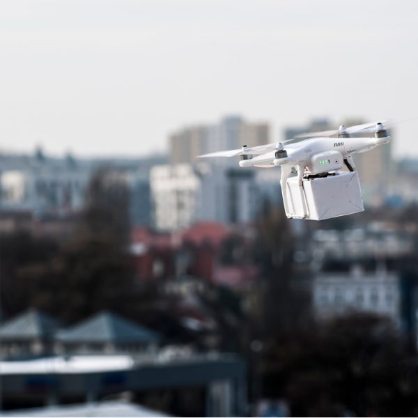 Autonomous drone deliveries could become commonplace in the UK in 2021 as the Civil Aviation Authority (CAA) prepares to make landmark changes to regulations.