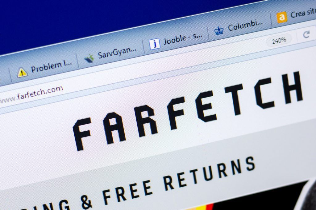 Farfetch launches handbag resale pilot Second Life