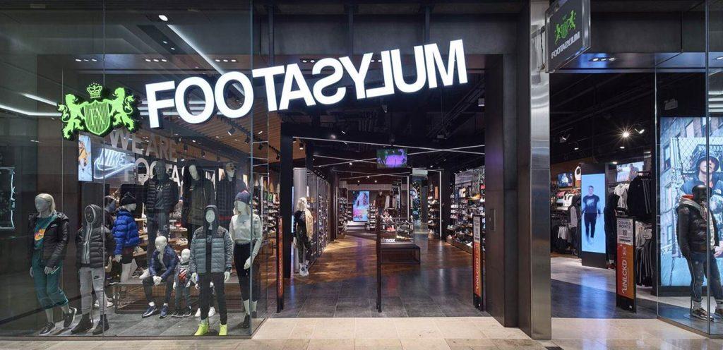 Footasylum boasts 8400% return of advertising spend thanks to AI