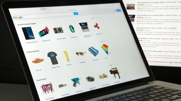 Google is making it free for UK retailers to list their products on the 'Shopping' tab amid a range of new initiatives designed to help retailers accelerate recovery.
