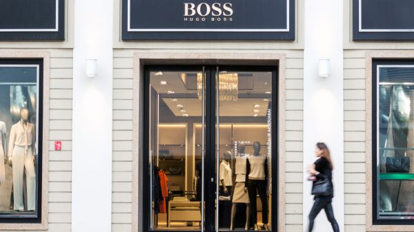 Hugo Boss has launched a new music platform to promote emerging artists through exclusive live performances and interviews.