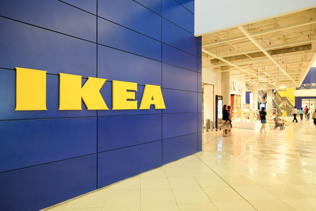 "Ikea launches new app to prepare it for ""a new shopping era"""