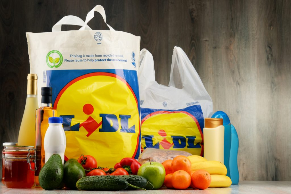 Lidl launches 3-hour delivery service in US
