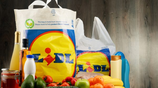 Lidl has extended its same-day delivery service to tens of thousands more customers as it expands its partnership with Buymie.