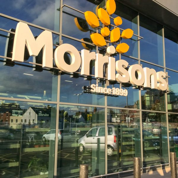 Morrisons has partnered with delivery giant DPD to provide next-day delivery of its new food boxes for those struggling to secure home deliveries in lockdown.