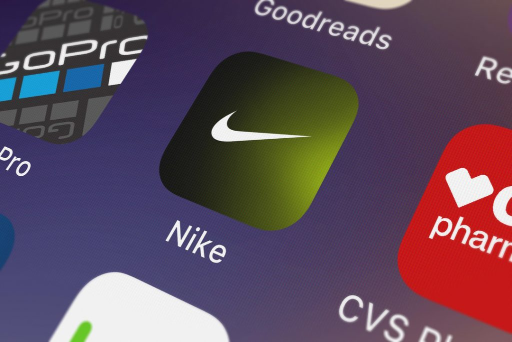 Nike buys startup Celect in predictive analytics drive