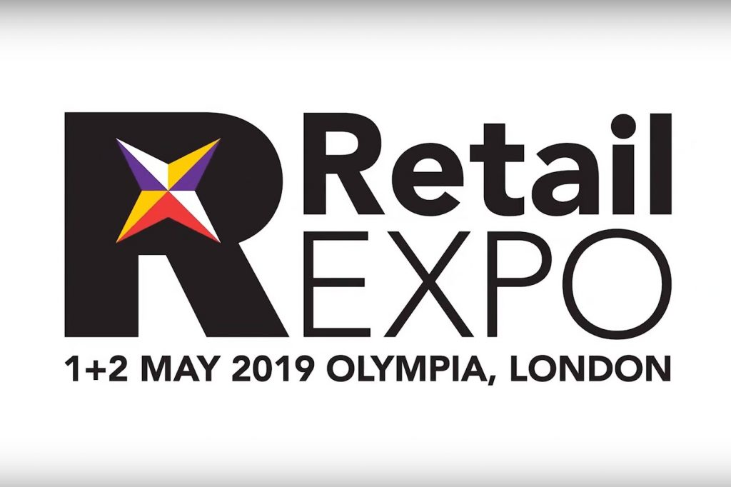 Top 5 most exciting technologies at Retail Expo 2019