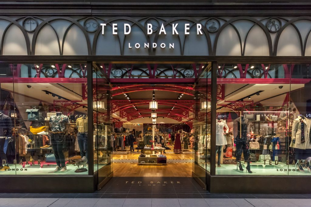 Organise: The company behind the downfall of Ted Baker's Ray Kelvin