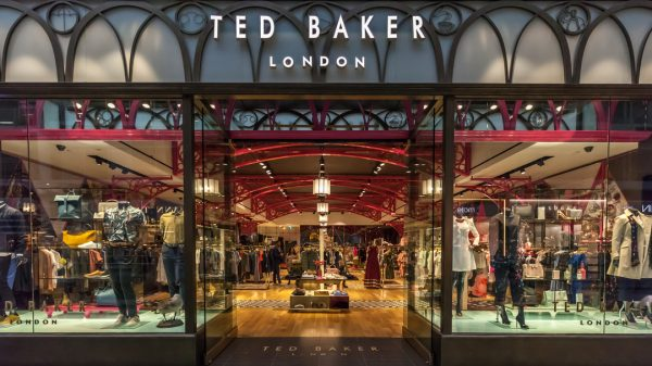"Ted Baker has shipped an extra 101,000 online orders over the past year thanks to its ""ship from store"" initiative with OneStock."