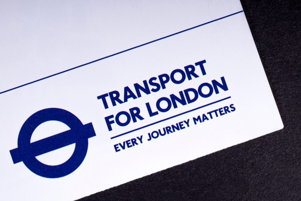 "Transport for London offers £100k to find most ""innovative and technical"" retail concept"