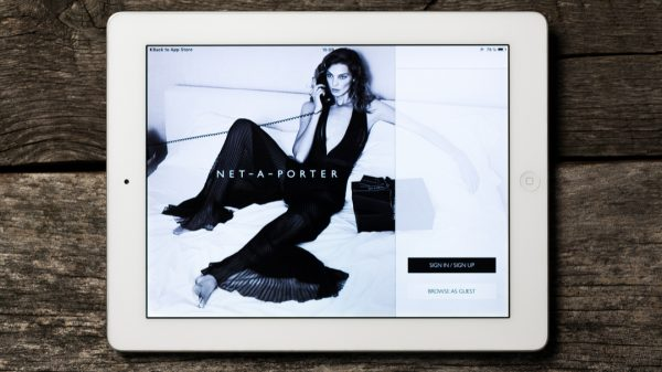 Yoox Net-a-Porter (YNAP) has launched a new programme dedicated to developing artificial intelligence (AI) technologies like visual search and virtual try-on.