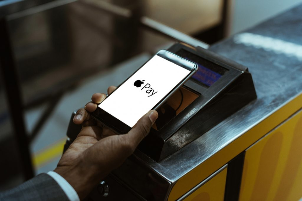 Mobile payments now more secure than physical cards