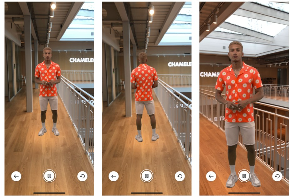 """Asos launches AR """"Virtual Catwalk"""" feature to its app"""