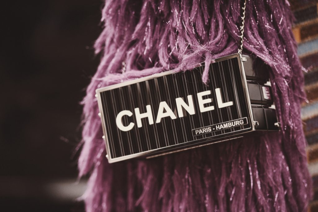 Chanel buys minority stake in green tech firm Evolved by Nature