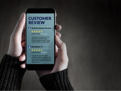 Customer Review_ST