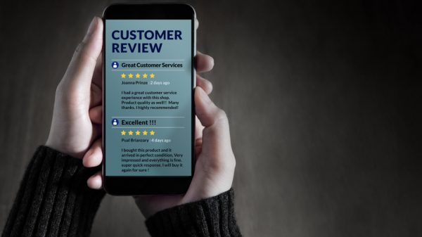 Amazon's top reviewers are thought to be making tens of thousands of pounds from offering 5-star reviews in exchange for free products.