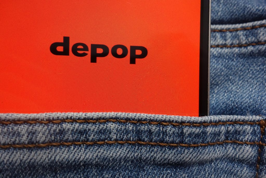 Resale app Depop secures £48m in Series C funding to expand into US