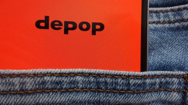 Depop now counts the British Heart Foundation (BHF) as one of its top sellers as the charity prepares to dramatically expand its online shop.