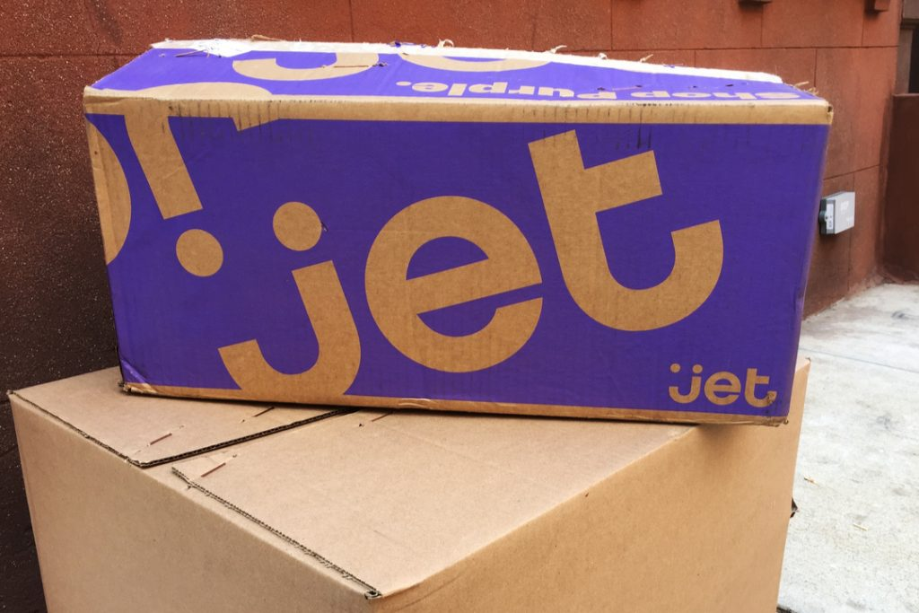 Walmart to dramatically scale back Jet.com amid falling sales