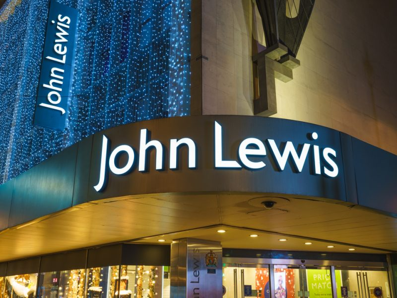 John Lewis is launching new free virtual health workshops for its members aiming to tackle a lockdown related issues like poor posture and disturbed sleep.