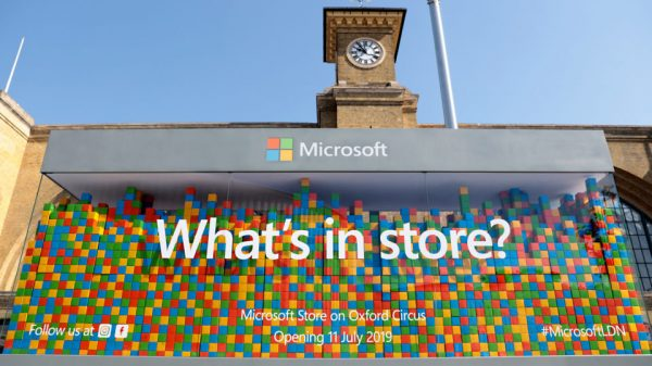 "Microsoft is set to close all of its physical retail stores across the globe as the coronavirus pandemic forces it to take a ""new approach to retail""."