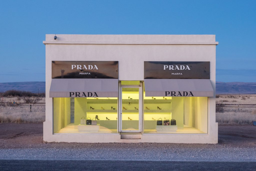 Prada launches flagship store on JD.com