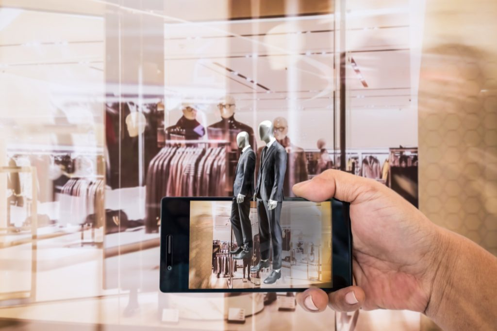 Global retail technology spend to surpass $200bn this year