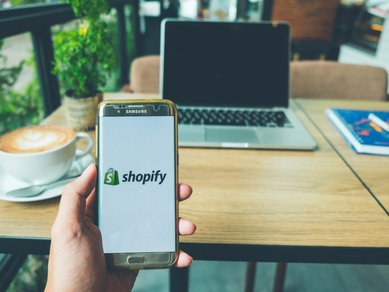 """Shopify is working with the FBI after """"rogue members"""" of its support team stole data from over 100 of its merchants leading hackers to acquire customer details."""