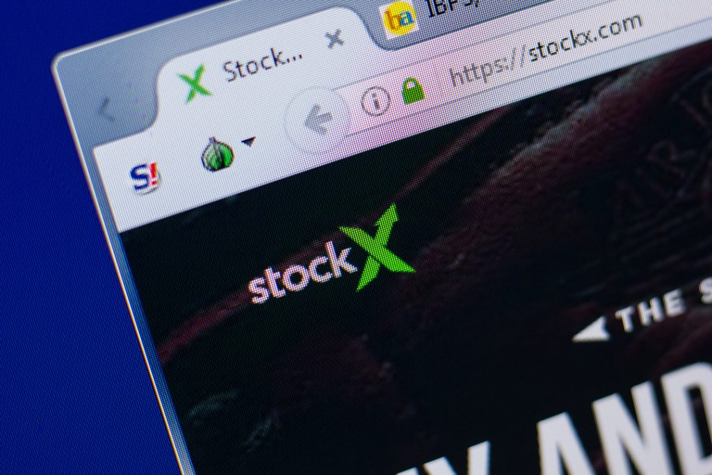 StockX tops $1bn valuation after latest funding round