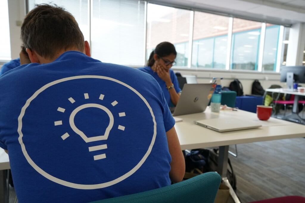 Tesco announces finalists for its 8th annual hackathon event