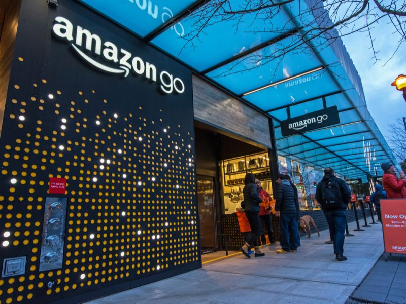Amazon Go may be getting a lot of hype, but the idea it's founded on is a very old one.  For decades, the power of unattended retail has been quietly building.