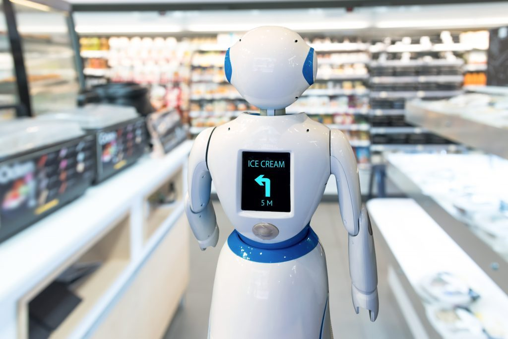 108,000 retail jobs lost to automation and ecommerce since 2011