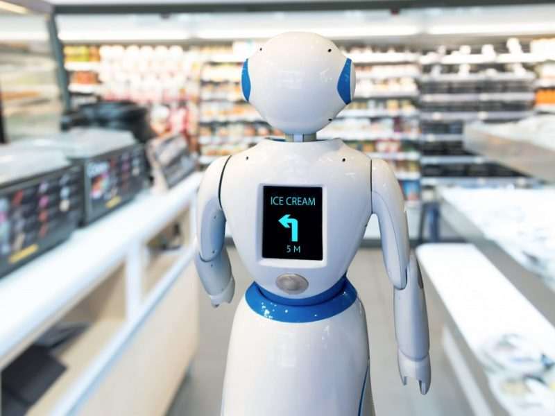 Intelligent high-street retailers are looking to integrate technology in their stores in a bid to better understand their new consumers in order to delight and keep them and their custom.