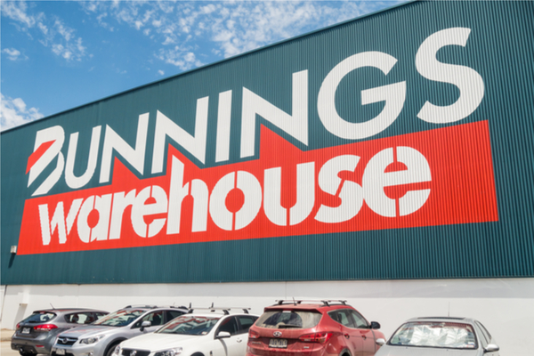 Bunnings to launch online store before Christmas