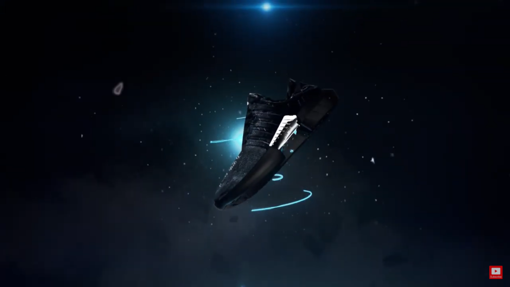 "K-Swiss launched ""world's first esports performance shoe"" as it seeks to cash in on esports industry"