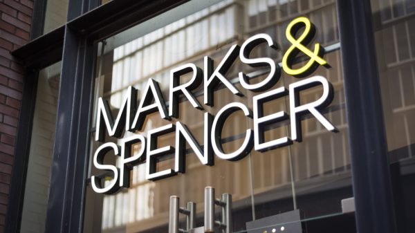 "Marks & Spencer is expanding its digital contactless click & collect service across the UK this week following ""great early feedback""."