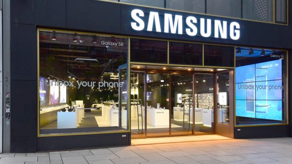 Samsung is set to see healthy profits during its second quarter despite the pandemic decimating smartphone sales.