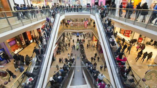 Get ready for the rise of the shopping centre-as-a-service model that is set to save the shopping centre model and reinvent the future of shopping.