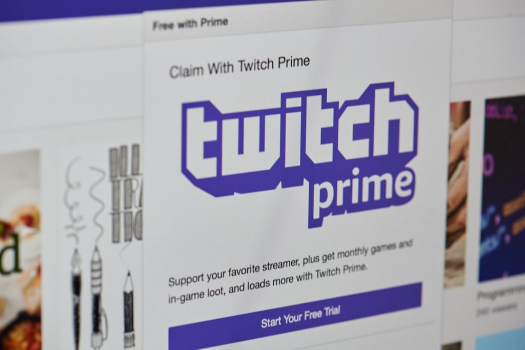 """Amazon Prime Day sales to hit $6.7bn this year thanks to """"Twitch Sells Out"""" event"""