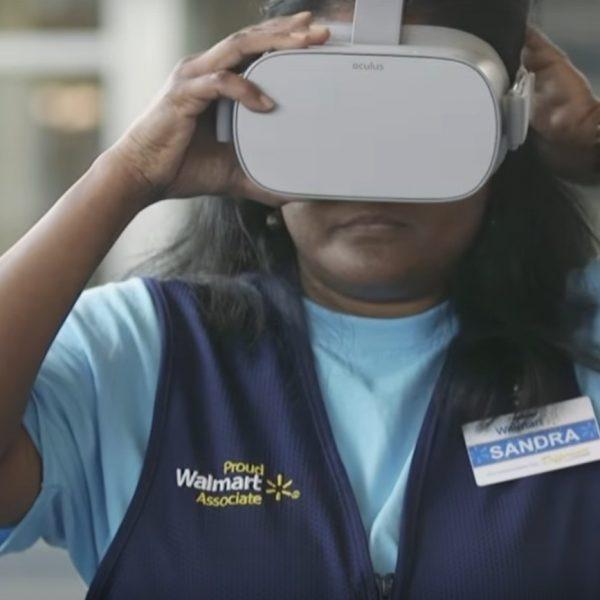 Walmart VR_SS