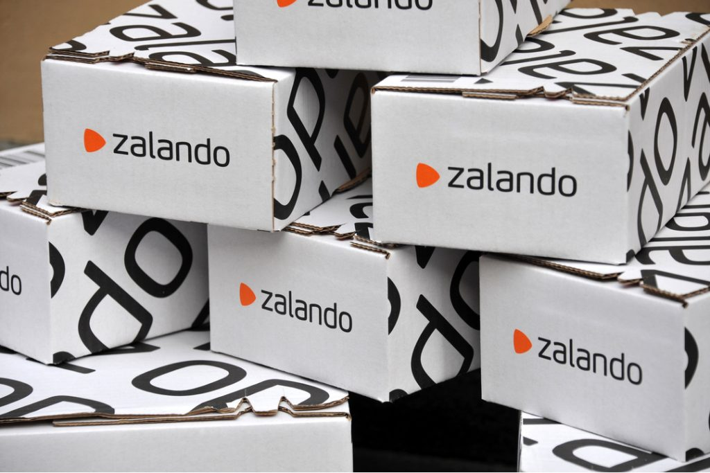 Zalando launches private delivery points allowing customers to collect packages from neighbours' homes