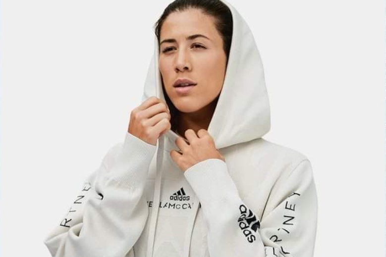Adidas and Stella McCartney unveil hoodie made from 100% used liquefied cotton