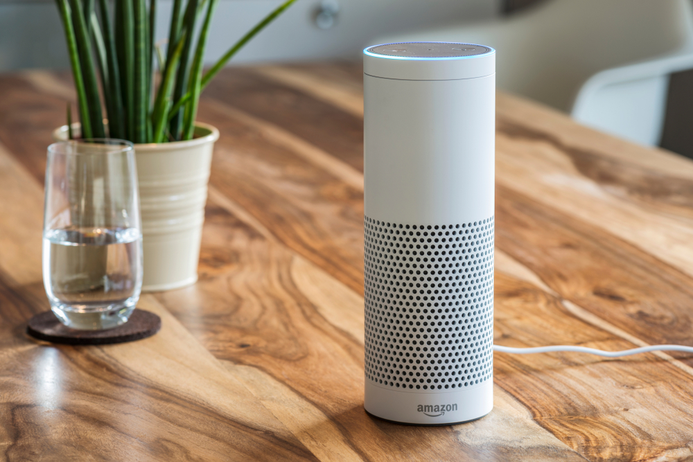 Shopping on smart speakers surges ahead of expectations