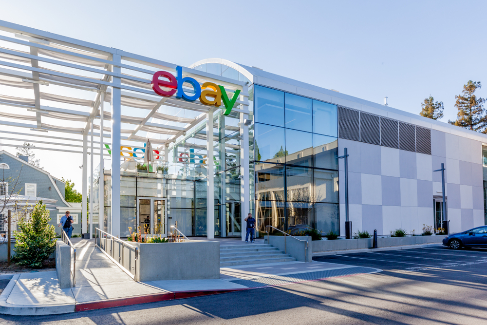 Ebay levies new tongue-in-cheek attack at Amazon Prime Day