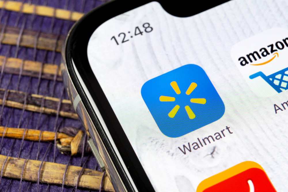 Walmart CEO admits the retailer is playing 'catch up' in ecommerce