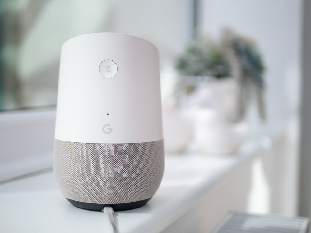 Google admits its workers can listen in on AI home devices