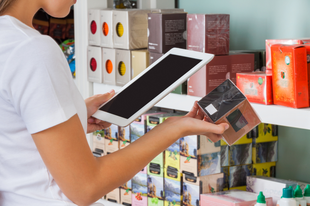 Only one in three shoppers notice new tech in stores