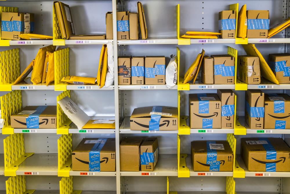 Amazon to retrain 100,000 employees