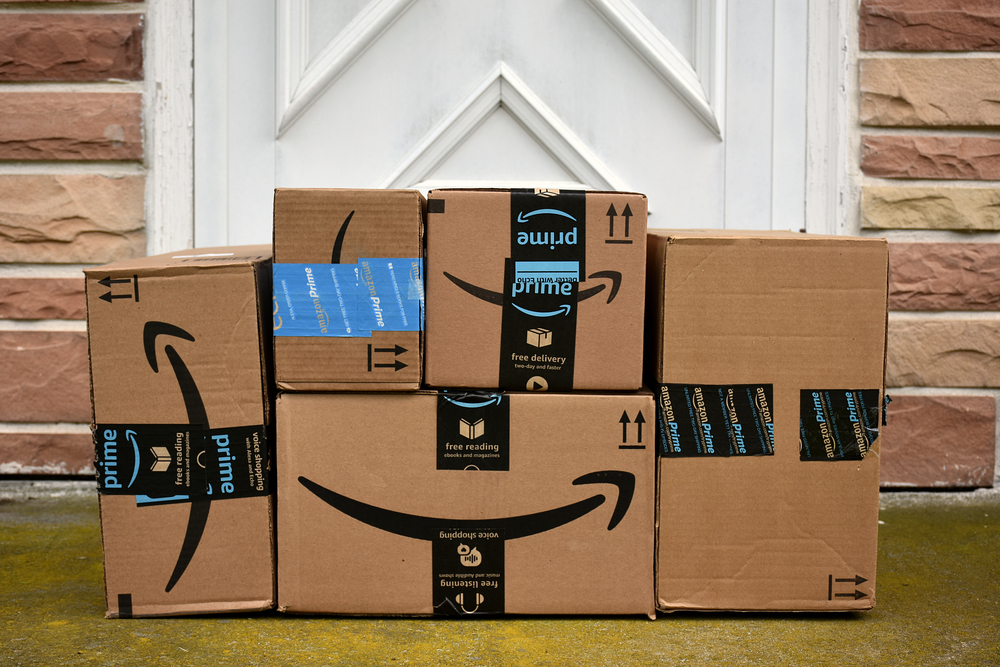 "Amazon has ""no choice"" but to raise seller fees 3% in tax retaliation"