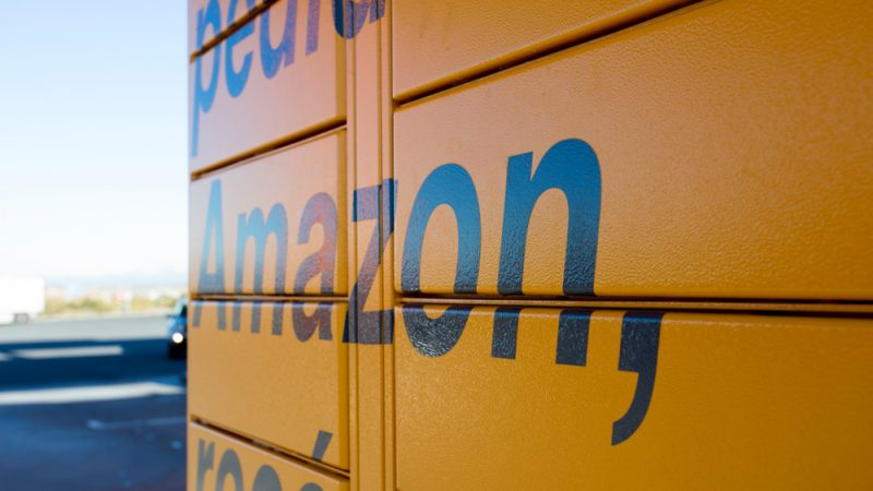 Amazon is planning to vastly expand the rollout of its Amazon Hub Locker network in a bid to speed up Prime delivery shipments and strengthen its logistics operations.